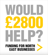 Funding for North East Businesses